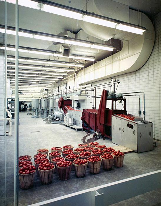 Heinz-Factory,-Skidmore-Owings-&-Merrill,-Pittsburgh,-PA,-1958-ezra-stoller