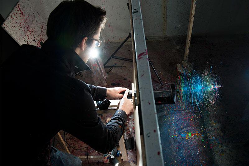 high-speed photos of paint swirling fabian oefner (10)