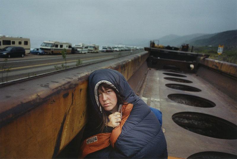 riding freight trains mike brodie polaroid kidd (10)