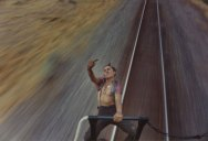 Traveling the US with Freight Train Riders