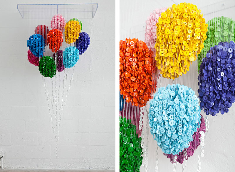 suspended sewing button sculptures by augusto esquivel (5)