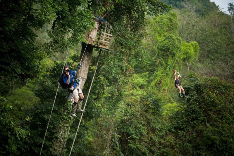 treehouse resort in costa rica finca bellavista (2)