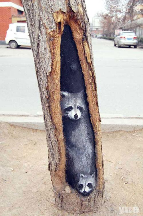 wang yue tree hole paintings (3)