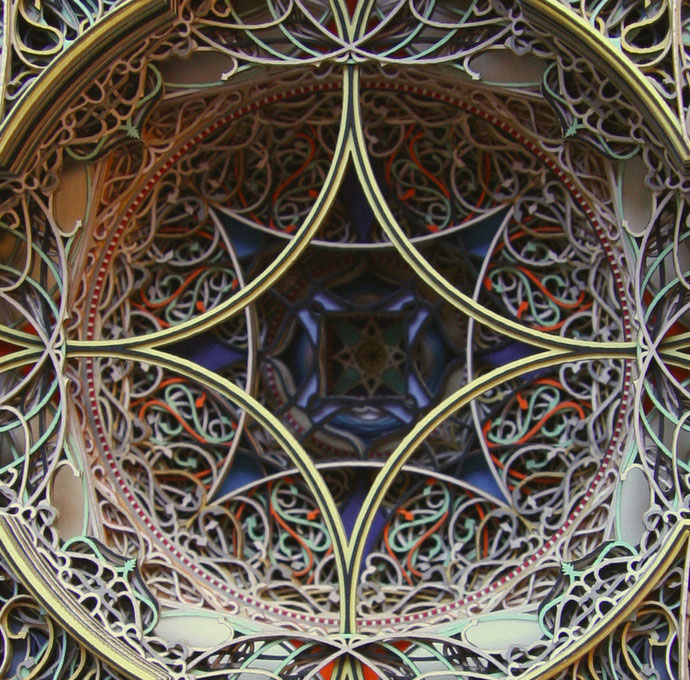 3d laser cut paper art eric standley layered complex intricate (13)