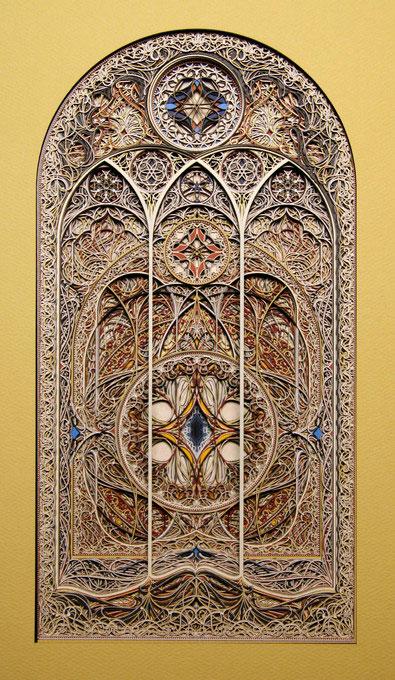 3d laser cut paper art eric standley layered complex intricate (21)