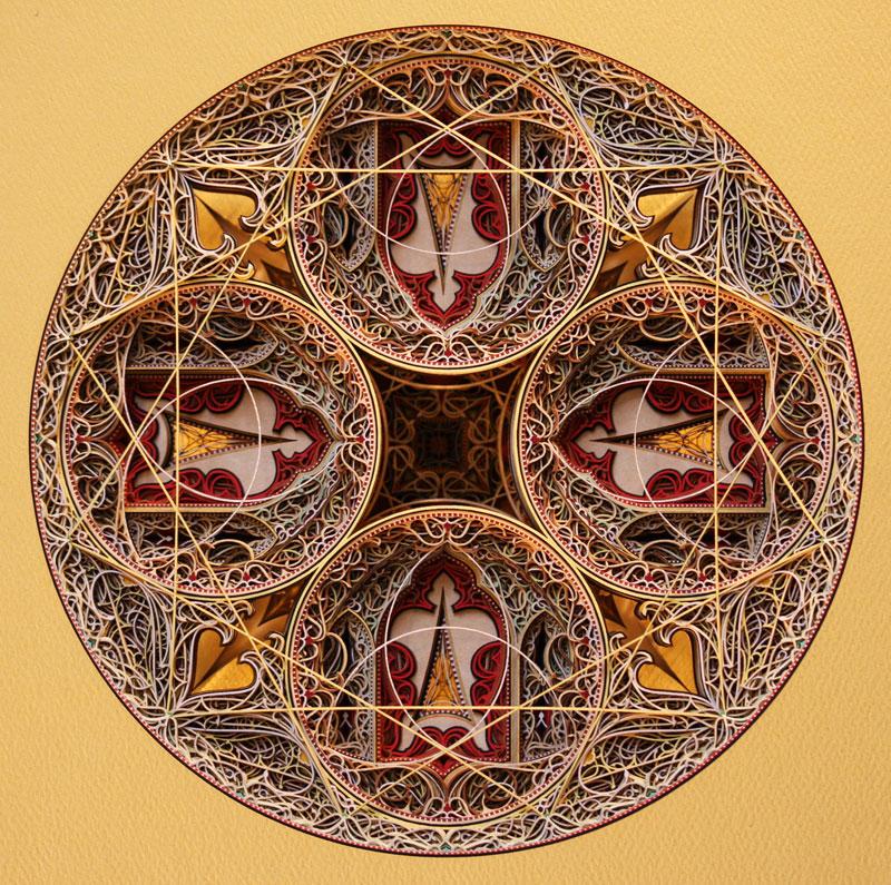 3d laser cut paper art eric standley layered complex intricate (26)