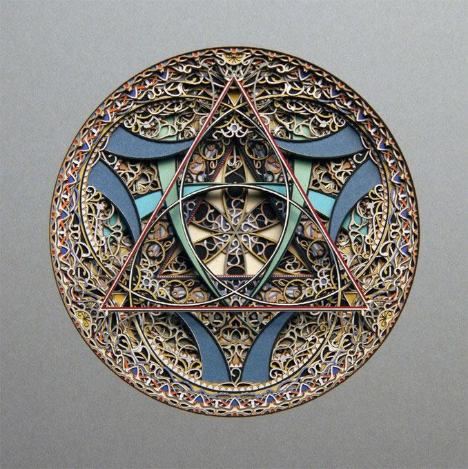 3d laser cut paper art eric standley layered complex intricate (9)