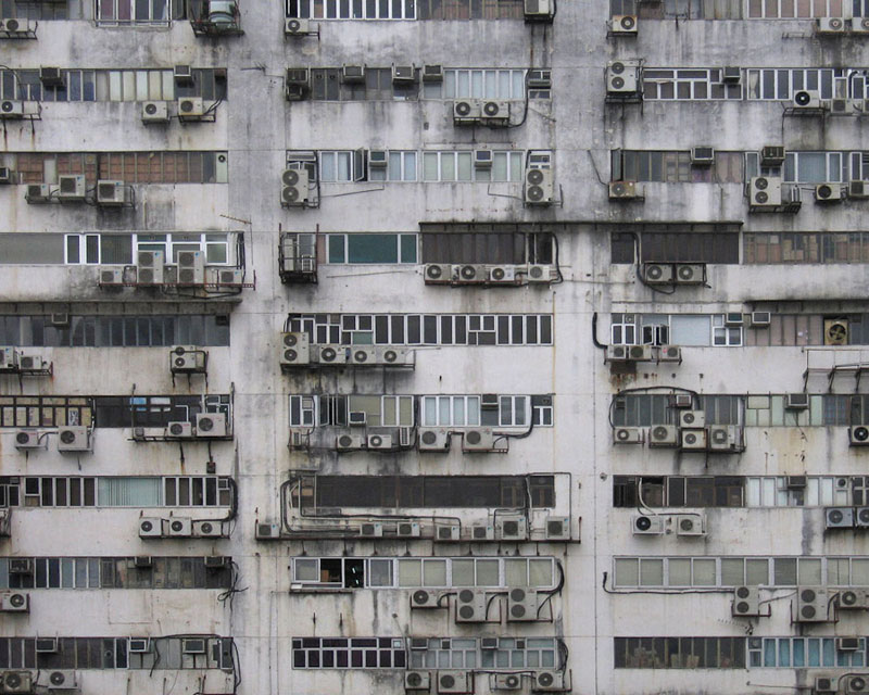 architectural density in hong kong michael wolf (10)