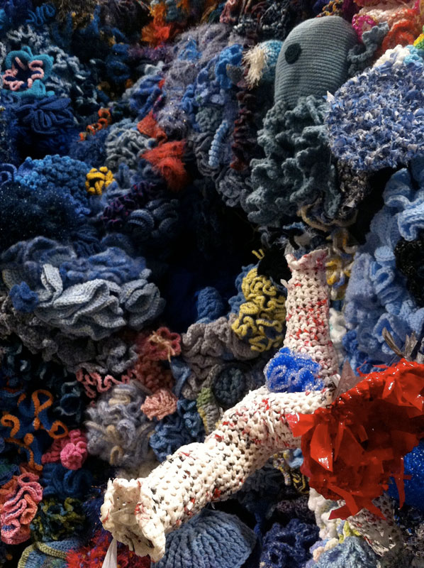 crocheted coral reefs (3)