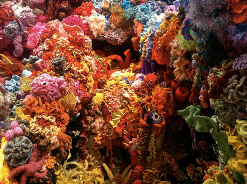crocheted coral reefs (8)