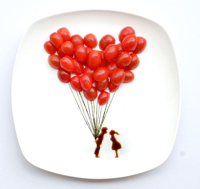 FOOD ART BY HONG YI aka RED (4)