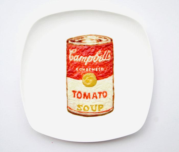 FOOD ART BY HONG YI aka RED (8)
