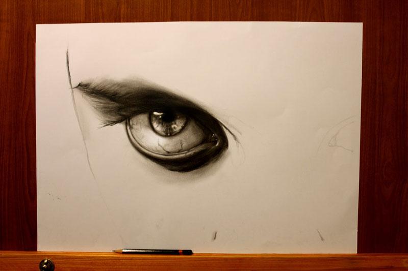 hyperrealistic pencil portraits by diegoKOI art (7)