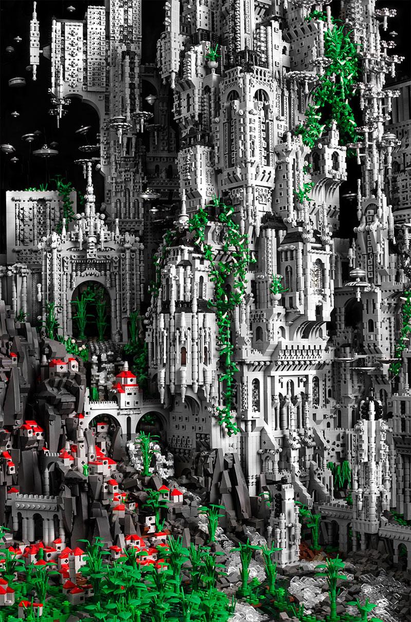 odan contact 1 200 000 piece lego fantasy lego world mike doyle (5)