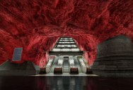 Picture of the Day: Into the Dragon's Lair
