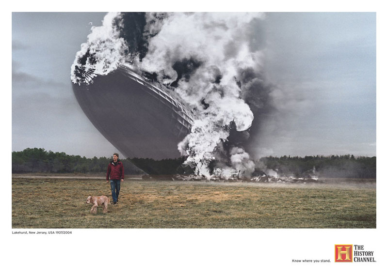 seth taras history know hindenburg1 Historic Moments Blended Into Present Day Situations