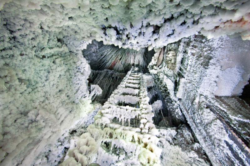 Wieliczka Salt Mine (2)