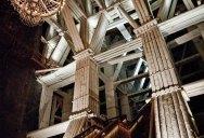 Poland's Underground Salt Cathedral