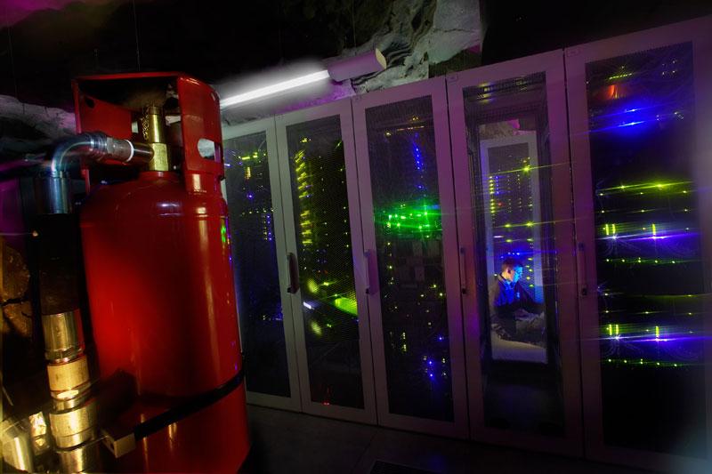 bahnhof data center isp in former nuclear bunker from cold war stockholm sweden (12)