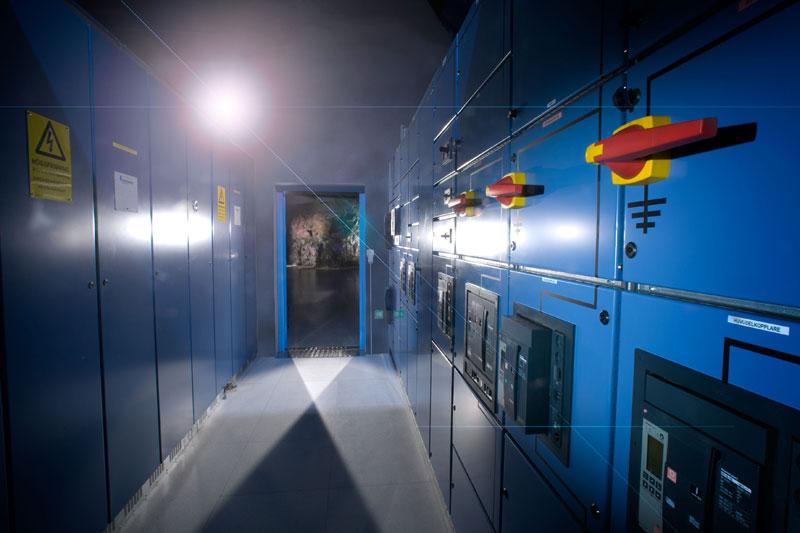 bahnhof data center isp in former nuclear bunker from cold war stockholm sweden (2)