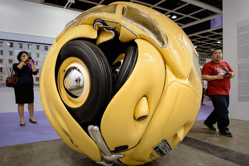 Beetle Sphere by Ichwan Noor (2)