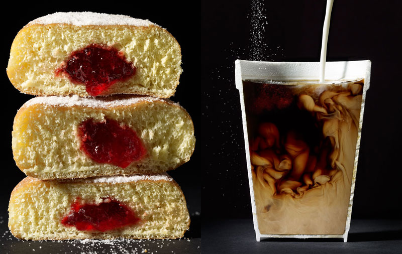 cross-sections of foods cut in half by beth galton (3)