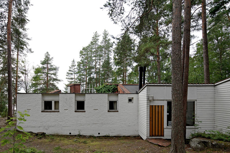experimental house by alvar aalto 1953 nico saieh (4)