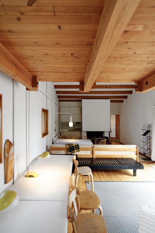 experimental house by alvar aalto 1953 nico saieh (8)