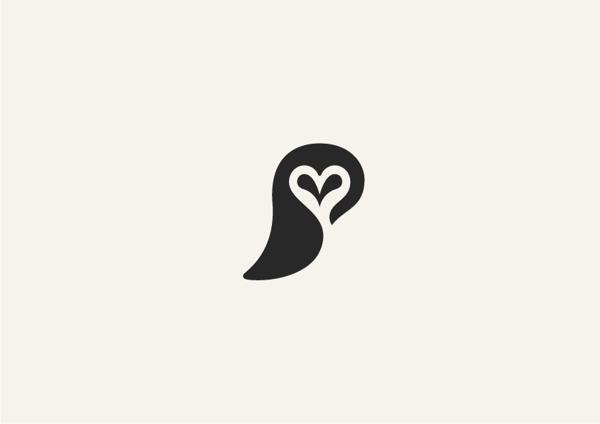 minimalist animal illustrations using negative space george bokhua (1)