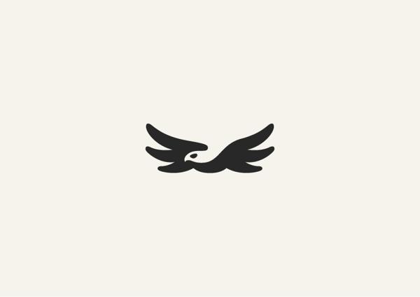 minimalist animal illustrations using negative space george bokhua (2)