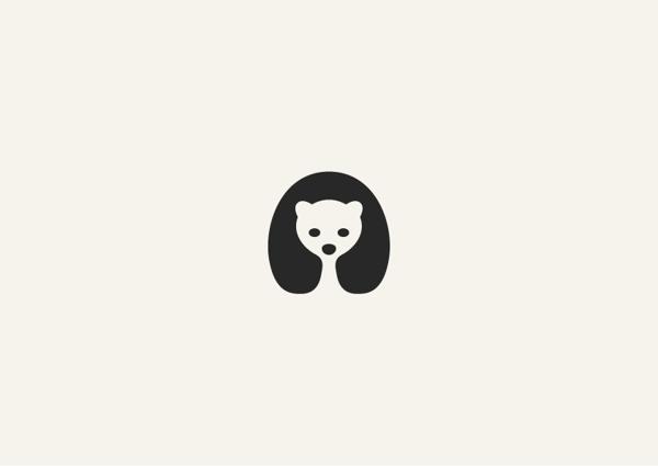 minimalist animal illustrations using negative space george bokhua (4)