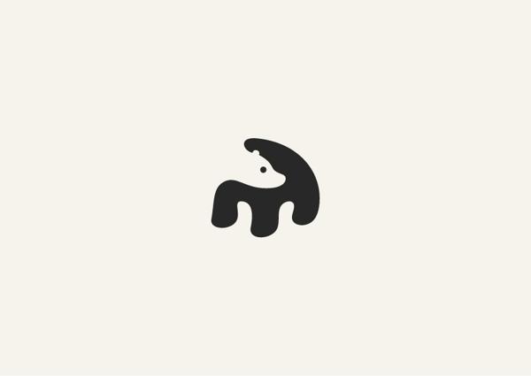 minimalist animal illustrations using negative space george bokhua (6)