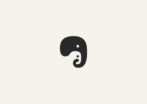 minimalist animal illustrations using negative space george bokhua (7)