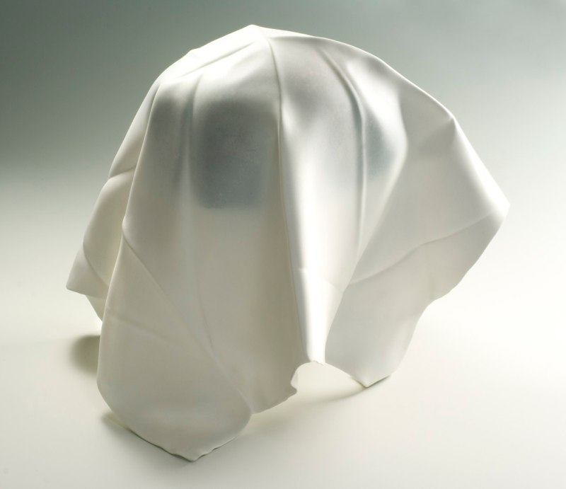 tom eckert wood cloth sculptures hyperrealistic (6)