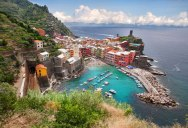 Picture of the Day: The Seaside Town of Vernazza