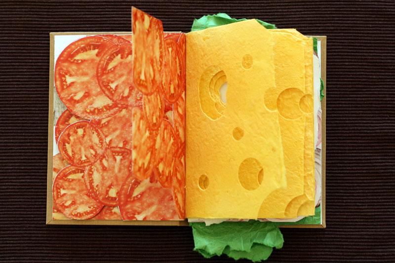 book that looks like a sandwich pawel piotrowski (3)