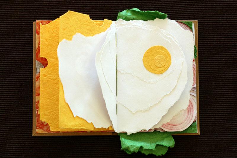 book that looks like a sandwich pawel piotrowski (4)