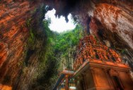 Picture of the Day: The Temple Cave of Batu