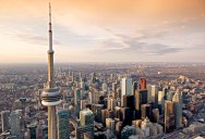 Picture of the Day: Toronto From Above