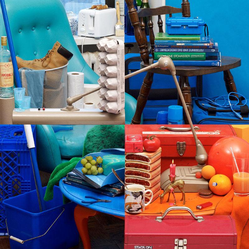 four pictures in one vlp terrain album cover by bela borsodi (1)