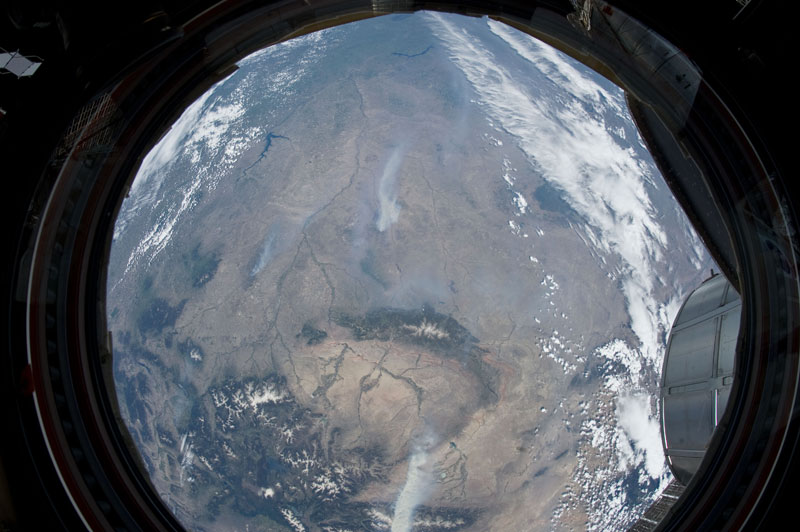iss cupola the window to the world (7)