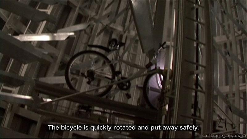 japan underground bike storage parking system by giken (11)