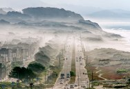 Picture of the Day: San Francisco Fog