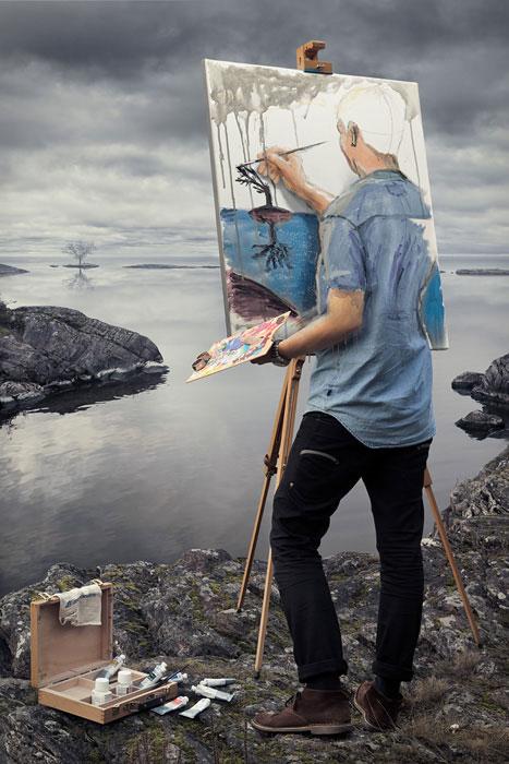 surreal photo manipulations by erik johansson (7)