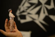 You Can Now Print 3D Mini Replicas of Yourself