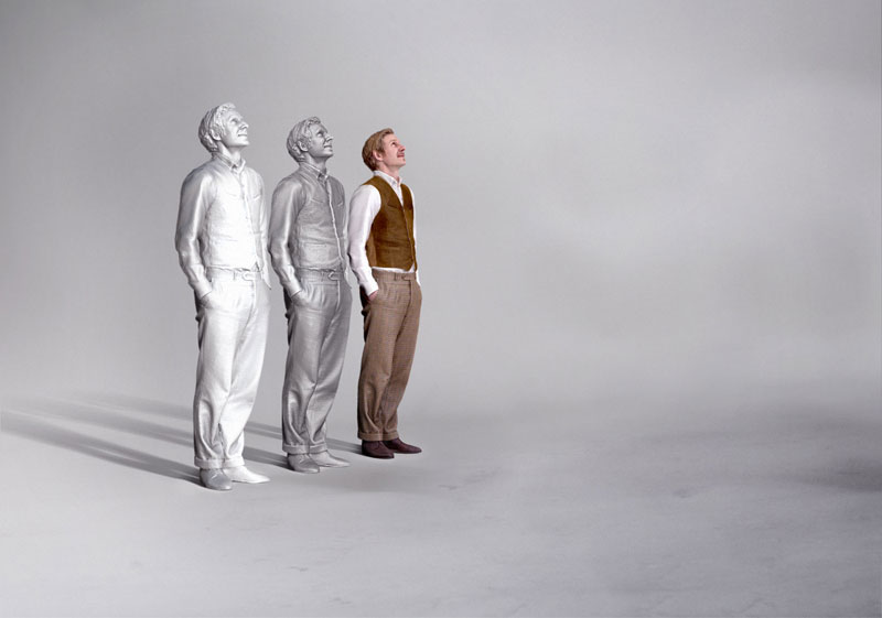 3D printed replica miniature figurine of yourself by twinkind (3)