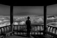 Picture of the Day: Above the Clouds