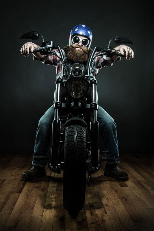 joel gilmer of beards and men by joseph oleary Of Beards and Men