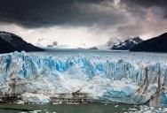 Argentina's Colossal Perito Moreno Glacier
