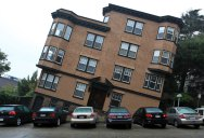 Picture of the Day: San Francisco is Steep